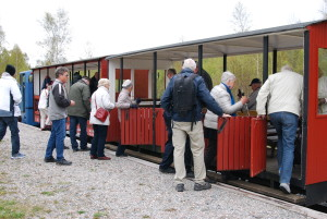 Munkedals Jernvägsmuseum 2