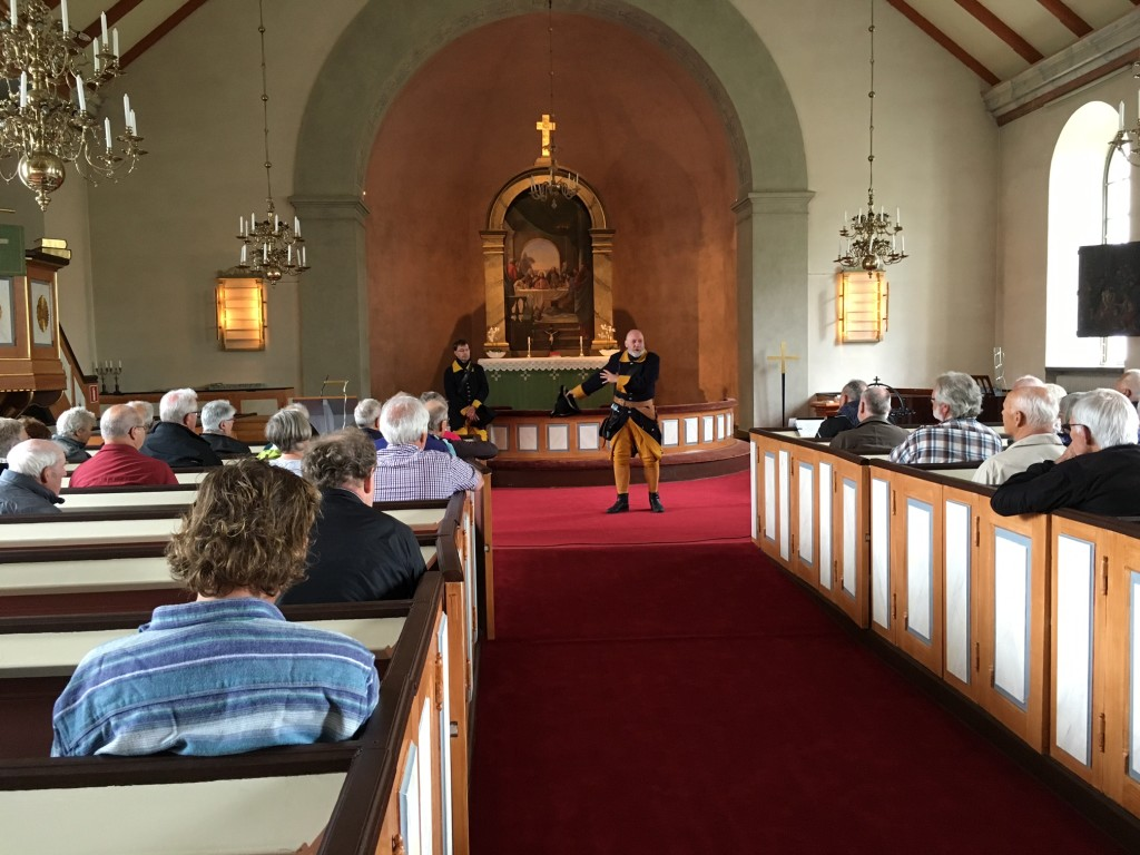 Näsinge kyrka