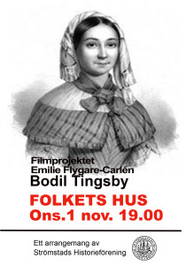 Emilie Flygare-Carlén[1717]