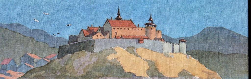 Bohus slott 2