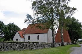 Guidning i och omkring Naverstads kyrka.