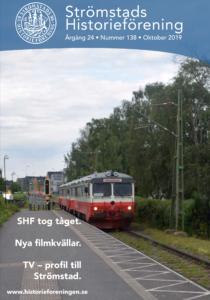 SHF 138